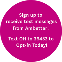 If you're an Ambetter member, sign up to receive text messages from Ambetter! Health Tips, Reminders, and More! Text OH to 36453 to Opt-in Today!